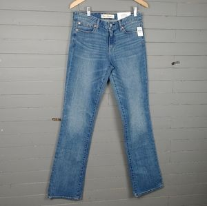 Gap Authentic Perfect Boot Jeans size 29 Long
